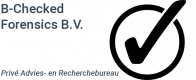 B-Checked Forensics B.V.